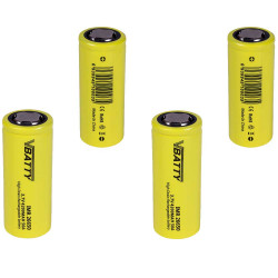 Battery CR 123a 3V 1200 mAh...