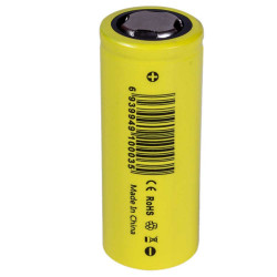 Rechargeable battery 2x CR...