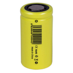 1x rechargeable battery...